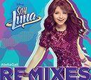 Soy Luna Remix-uri