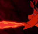 Hálito de Fogo