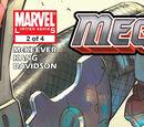 Mega Morphs Vol 1 2