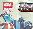 Mega Morphs Vol 1 4