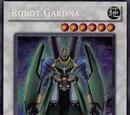 Robot Gardna
