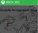 Godzilla Armageddon Warz (Final Version)