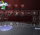 The Sims 2 Warsztat