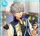 (Flower Petal Dancing in the Wind) Izumi Sena