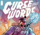 Curse Words Vol 1