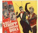 Kalle Stropp Freund Boll Und Sein ihre Freunde (1956)