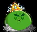 Свин-Будда