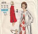 Vogue 6215