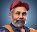 Profile Carl (2018)