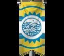 S. Dakota Banner