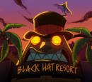 Black Hat Resort
