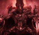 The Iconoclast of Crimson