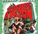 Treasure of the Amazon (1985)