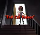 Evil Cat Videos