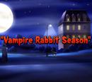 Vampire Rabbit Season