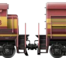 EVR Freight I