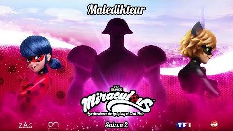 Malediktator/Galería