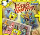 Legends of Bikini Bottom (book)