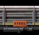PXFD Steel