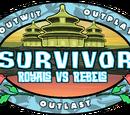 Survivor: Royals vs. Rebels