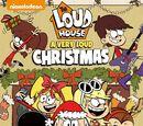 The Loud House: A Very Loud Christmas