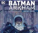 Batman Arkham: Mister Freeze (Collected)