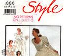 Style 1886