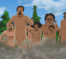 Titan (Junior High Anime)