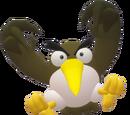Bird (Super Mario Land 2: 6 Golden Coins)