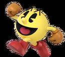 Pac-Man (Canon, Composite)/BatMario753