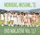 Morning Musume '18 DVD Magazine Vol.112