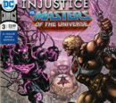 Injustice vs. Masters of the Universe Vol 1 3