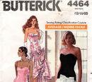Butterick 4464