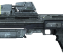 MA5 Assault Rifle