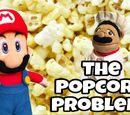The Popcorn Problem!