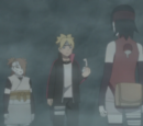 The Trials of Ryūchi Cave