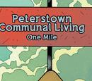 Peterstown Communal Living