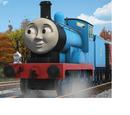 Locomotoras con furgon de carbon