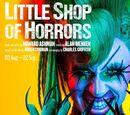 Little Shop of Horrors (2018 London Revival)