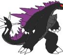 Godzilla World War G