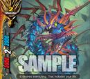 Dimension Dragon, Aplistos
