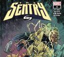 Sentry Vol 3 4
