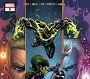 Venom: First Host Vol 1 5