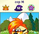 Cep M