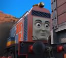 The Arizona Diesel