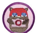 Digital Photographer Badge