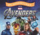 My Adventures with the Avengers