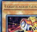 Codificador Generador