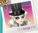 ! ! ! Alicja ! ! !