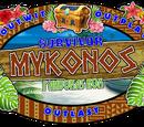 Survivor: Mykonos - Pandora's Box